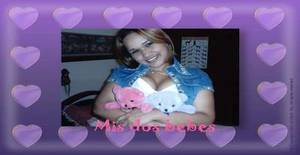 Bbita20 31 years old I am from Ciudad Ojeda/Zulia, Seeking Dating Friendship with Man