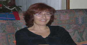 Casiopea50 66 years old I am from Santander/Cantabria, Seeking Dating Friendship with Man