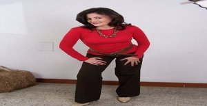 Cler_68 50 years old I am from Medellín/Antioquia, Seeking Dating Friendship with Man