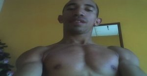 Niko_3 32 years old I am from Caracas/Distrito Capital, Seeking Dating with Woman