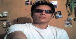 Alexmago 31 years old I am from San Salvador/San Salvador, Seeking Dating Friendship with Woman