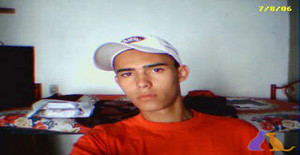 Daddyjhon 31 years old I am from Mérida/Merida, Seeking Dating Friendship with Woman