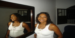 Juliacarolina 43 years old I am from Uberlândia/Minas Gerais, Seeking Dating Friendship with Man