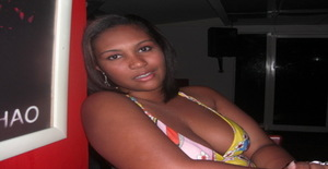 Deibylis 34 years old I am from Santo Domingo/Distrito Nacional, Seeking Dating Friendship with Man