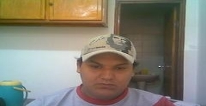 Arielitopjc 33 years old I am from Pedro Juan Caballero/Amambay, Seeking Dating Friendship with Woman