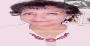 Lgeday 61 years old I am from Maracaibo/Zulia, Seeking Dating Friendship with Man