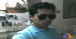 Omarsillo 28 years old I am from Juárez/Colima, Seeking Dating with Woman