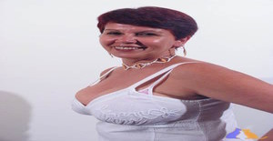 Lessia 61 years old I am from San José/San José, Seeking Dating Friendship with Man