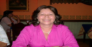 Cristluc 59 years old I am from Caracas/Distrito Capital, Seeking Dating Friendship with Man