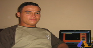 Bernyred 37 years old I am from Barranquilla/Atlantico, Seeking Dating Friendship with Woman