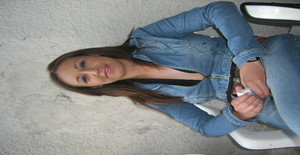 Mi_le 37 years old I am from Bogota/Bogotá dc, Seeking Dating Friendship with Man
