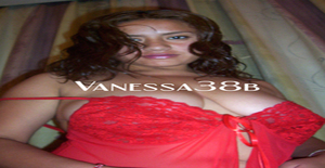Vanessa38b 30 years old I am from Mexico/State of Mexico (edomex), Seeking Dating with Man