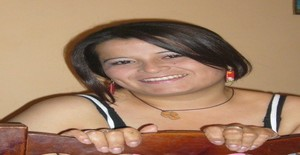 Lnita 41 years old I am from Santa Marta/Magdalena, Seeking Dating Friendship with Man