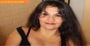 Paloma_coquimbob 58 years old I am from Santiago/Region Metropolitana, Seeking Dating Friendship with Man