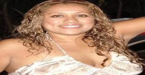 Thaisa31 43 years old I am from Pompano Beach/Florida, Seeking Dating Friendship with Man