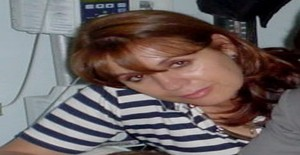 Chechi! 58 years old I am from Bogota/Bogotá dc, Seeking Dating Friendship with Man