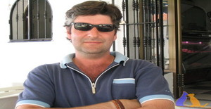 Blackbass 53 years old I am from Cordoba/Andalucia, Seeking Dating Friendship with Woman