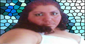 Gatasalvaje36 48 years old I am from Tlalnepantla/State of Mexico (edomex), Seeking Dating Friendship with Man
