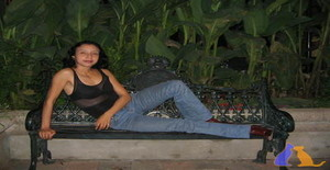 Marifer2 39 years old I am from Guatemala/Guatemala, Seeking Dating Friendship with Man
