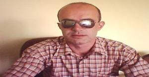 Muratcan 50 years old I am from Kocaeli/Marmara Region, Seeking Dating Friendship with Woman