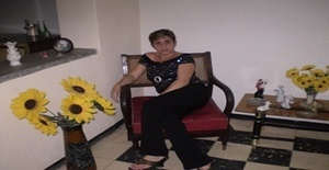 Teresal15 52 years old I am from Ciudad de la Habana/la Habana, Seeking Dating Friendship with Man