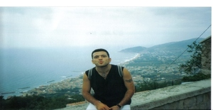 Gennaro76 42 years old I am from Naples/Campania, Seeking Dating Friendship with Woman