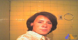 Magianocturna 52 years old I am from Iztacalco/State of Mexico (edomex), Seeking Dating Friendship with Man
