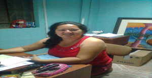 Gladya 56 years old I am from Lima/Lima, Seeking Dating Friendship with Man