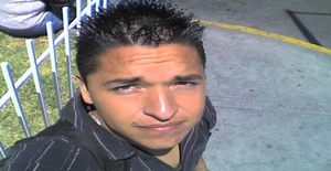 Alvarocaballero5 31 years old I am from Chihuahua/Chihuahua, Seeking Dating Friendship with Woman