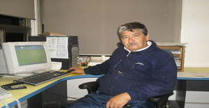 Galacticos 69 years old I am from Antofagasta/Antofagasta, Seeking Dating Friendship with Woman