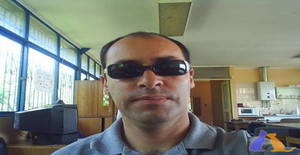 Gonchy69 49 years old I am from Santiago/Region Metropolitana, Seeking Dating Friendship with Woman