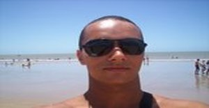 Cowboydecristodo 34 years old I am from Uberlândia/Minas Gerais, Seeking Dating Friendship with Woman