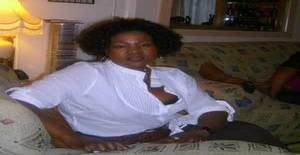 Rosy2008 54 years old I am from Luanda/Luanda, Seeking Dating Friendship with Man