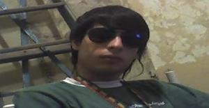 Misiodemataderos 32 years old I am from Posadas/Misiones, Seeking Dating Friendship with Woman