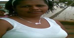 Daneisys 43 years old I am from Maracaibo/Zulia, Seeking Dating Friendship with Man