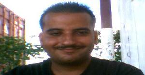 Hunter0070 44 years old I am from Ponce/Ponce, Seeking Dating with Woman