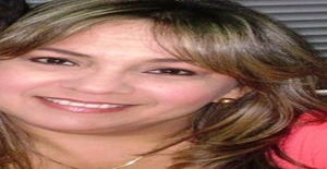 Memariafe 54 years old I am from Barranquilla/Atlantico, Seeking Dating Friendship with Man