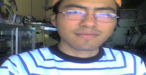 Christianfrak 31 years old I am from Guayaquil/Guayas, Seeking Dating Friendship with Woman