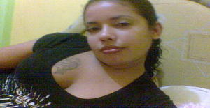 Shir400 33 years old I am from Ciudad Del Este/Alto Parana, Seeking Dating Friendship with Man