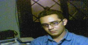 Jose_rolando. 33 years old I am from Guatemala/Guatemala, Seeking Dating with Woman