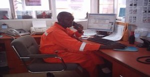 Buata 42 years old I am from Cabinda/Cabinda, Seeking Dating Friendship with Woman