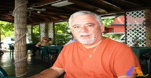 Juanpr3096 75 years old I am from San Juan/San Juan, Seeking Dating Friendship with Woman