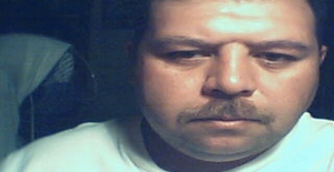 Odin79 51 years old I am from Mexico/State of Mexico (edomex), Seeking Dating Friendship with Woman