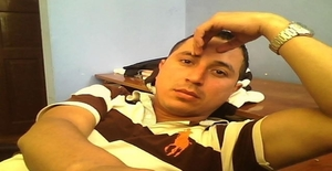 Miguel1324 32 years old I am from Quito/Pichincha, Seeking Dating Friendship with Woman