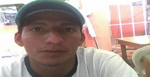 Flaco7447 34 years old I am from Guayaquil/Guayas, Seeking Dating Friendship with Woman