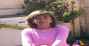 Virene 59 years old I am from Santiago/Region Metropolitana, Seeking Dating Friendship with Man
