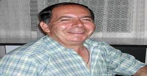Tuamigocris7 66 years old I am from Bogota/Bogotá dc, Seeking Dating with Woman