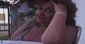 Beba46 58 years old I am from Concepción Del Uruguay/Entre Rios, Seeking Dating Friendship with Man