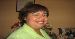 Janita129 47 years old I am from Santiago/Región Metropolitana, Seeking Dating Friendship with Man