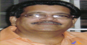 Eladiosantiago 61 years old I am from Bayamon/Bayamon, Seeking Dating Friendship with Woman